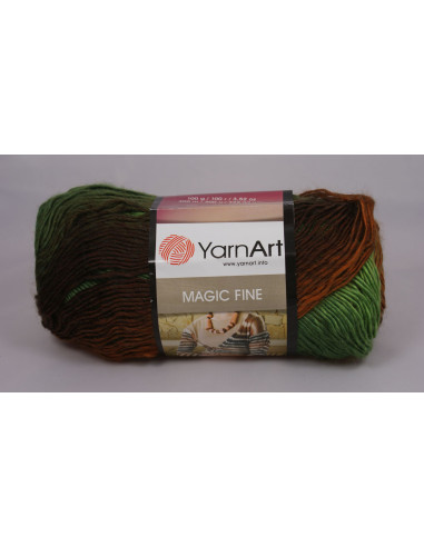 Włóczka YarnArt Magic Fine 100g/300m