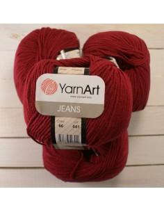 Włóczka bawełniana YarnArt Jeans 50g/160m